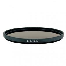 Светофильтр нейтрально-серый Marumi DHG ND16 49 мм